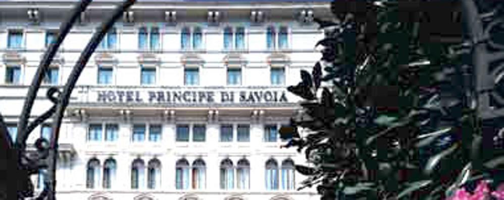 Rubavano al Principe di Savoia  Denunciato dipendente di Lomazzo