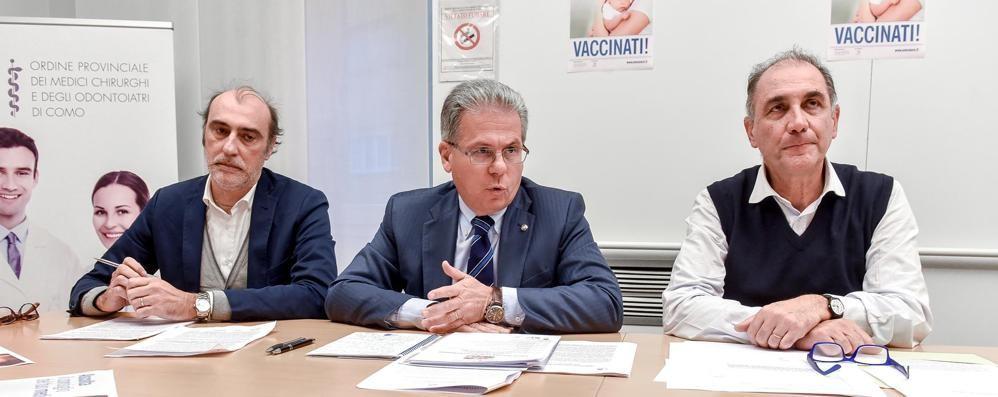 Como, vaccini obbligatori  Tempo scaduto a scuola  Da domani si multa