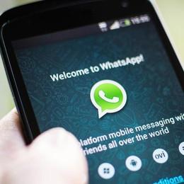 WhatsApp: si potranno cancellare  i messaggi inviati