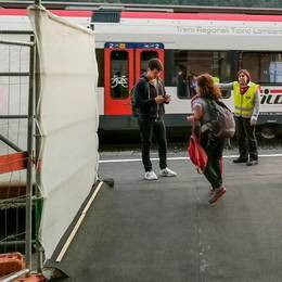 Ferrovie, San Giovanni ferma  La Svizzera investe su Chiasso