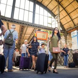 «Sviluppo turistico   Como   e Lecco    torneranno unite»