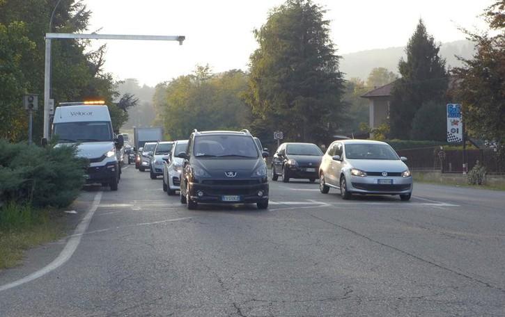 Nuovo photored a Casiglio  A ottobre 40mila euro di multe