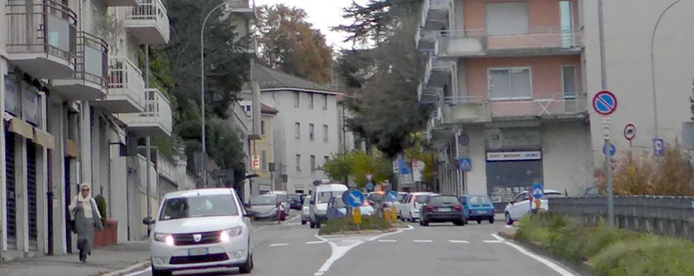 Zona Pianella, ossigeno parcheggi  Cantù, il Comune annuncia 50 nuovi posti