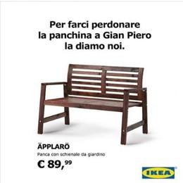 Il canturino e le matite di Ikea  Dall'ironia alla trovata pubblicitaria