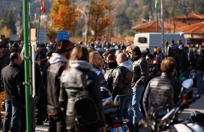 Motoraduno del Ghisallo 2017
