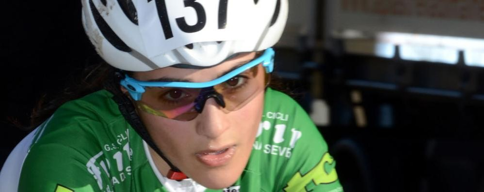 Ciclocross, Memorial Guerciotti Brava Grillo che salta sul podio