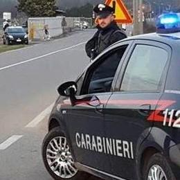 Voleva buttarsi sotto il treno Salvato dai carabinieri a Locate