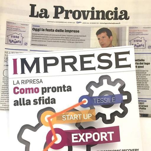 Aziende di Como (Provincia) - Ateco: INDUSTRIE ALIMENTARI