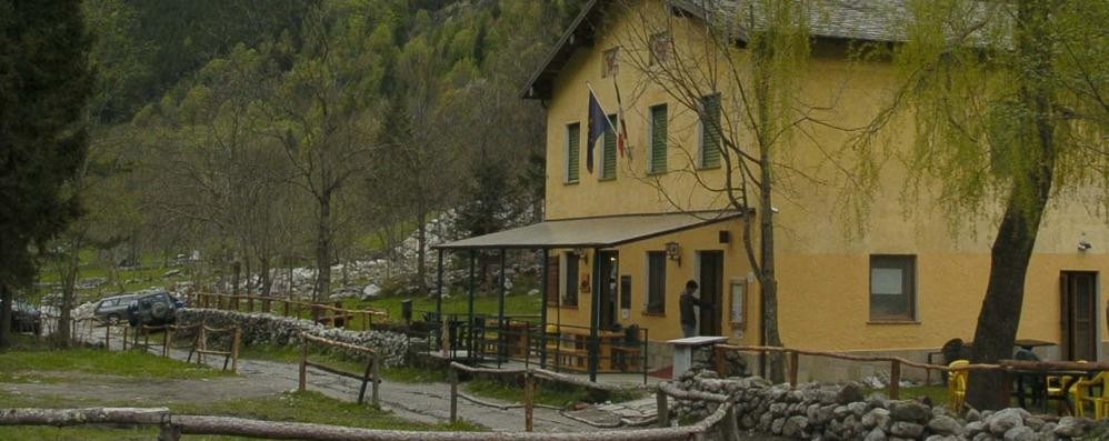 Valtellina, donna di Barni  trovata morta nel parcheggio