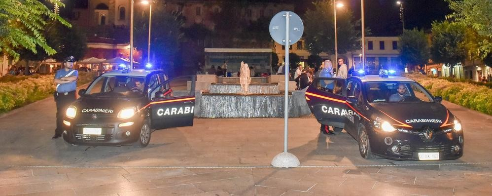 'Ndrangheta a Cantù Altri tre ordini d'arresto