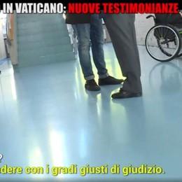 """Presunti abusi nel preseminario  Le """"Iene"""" tornano alla carica  La risposta della diocesi"""