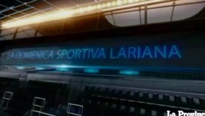 La Domenica Sportiva Lariana del 26 novembre 2017
