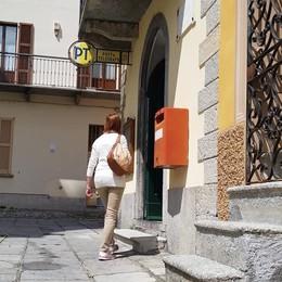 Un mese senza posta  E il sindaco di Laglio  scrive per protestare