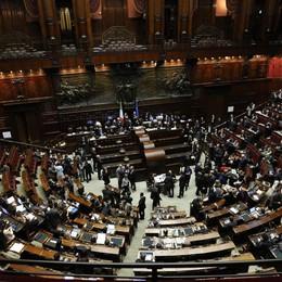 Beffa elezioni, i Comuni del lago finiscono nel collegio con Sondrio