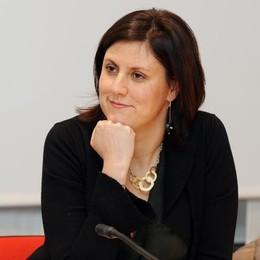 Commissione sulle ecomafie, la comasca Chiara Braga eletta presidente