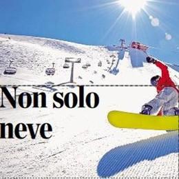 È tempo di neve, è tempo di sci  Una guida per la stagione in Valtellina