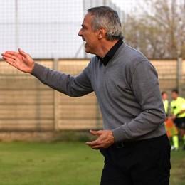 Como, Andreucci sta con i suoi «Sono sicuro, la squadra reagirà»
