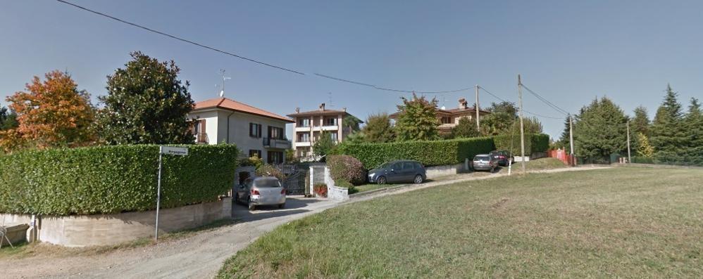 Blitz dei ladri a Castelnuovo  Via con gli ori della famiglia