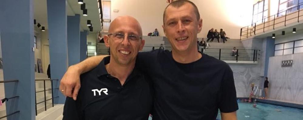 Ice Como, due ex olimpionici Arrivano Lorenzini e Volokdov