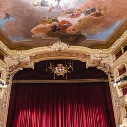 Teatro Sociale, lavori al via  Mutuo da 1 milione di euro