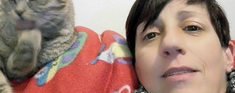 Katia, morire a 44 anni  Senna Comasco in lutto