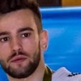 Judo, Europeo Under 23 Fascinato subito in gara