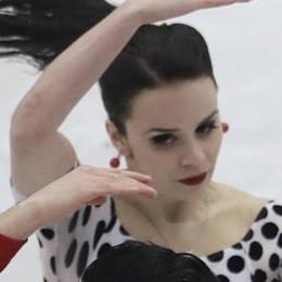 Gran Prix in Giappone  Il ritorno di Anna Cappellini