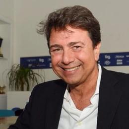 Nicastro lancia il mini abbonamento  «Più tifosi, ma il Como deve svegliarsi»