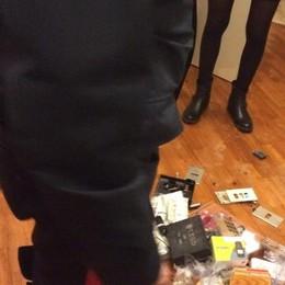 «Troppi furti, servono i vigilantes»  Ma il caso sicurezza divide Olgiate