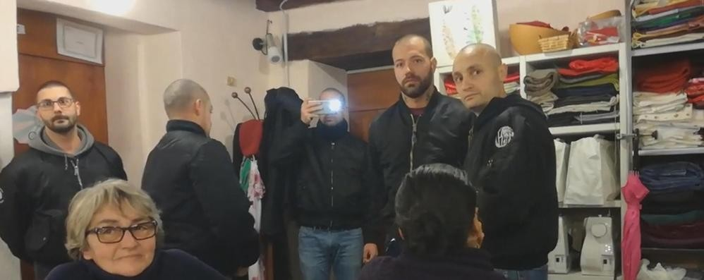 Identificati tutti i 13 naziskin  Maroni: sbaglia chi non li condanna  Il 9 in piazza anche Forza Nuova