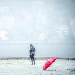 È arrivata la neve  il piano del Comune
