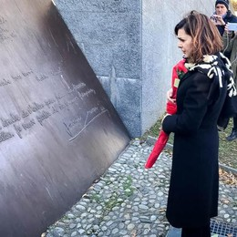 Manifestazione antifascista  assenti il sindaco e gli assessori  Boldrini: «È incomprensibile»