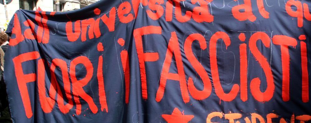 Sinistra, il purismo  fa più male del fascismo