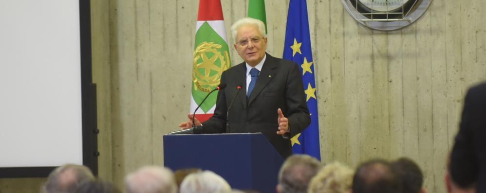 Mattarella a brenna ricorda francesco casati video for Diretta dalla camera dei deputati