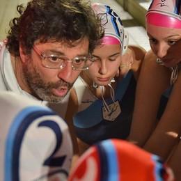 Rane Rosa sulla buona strada Seconde al Torneo di Rapallo