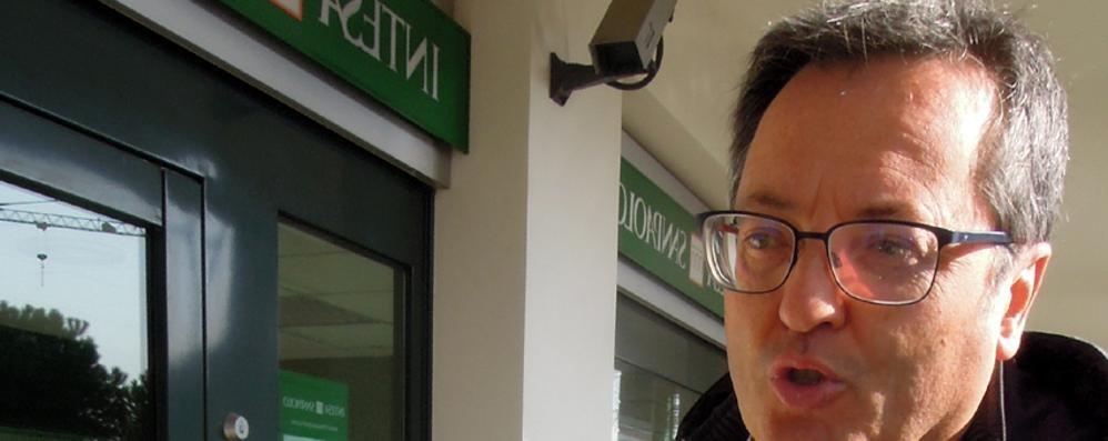 Pochi addetti, Comune chiuso il sabato  «La fusione  una necessità per Pusiano»
