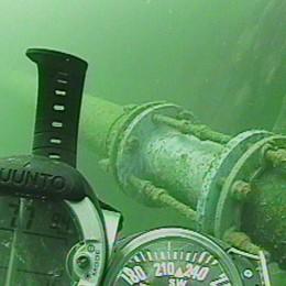 Nove chilometri di tubi nel lago  E le acque torneranno più pulite