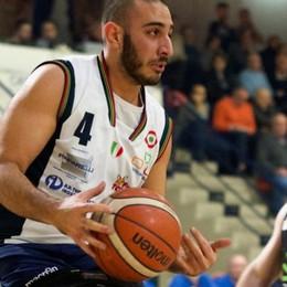 UnipolSai, il big match   a Seveso contro Giulianova
