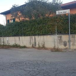 Ancora i ladri a Orsenigo   «Basta, vogliamo controlli»