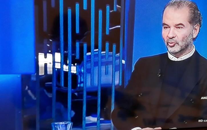 Ruffini (Moncler) in tv a Di Maio  «All'Italia serve un governo capace