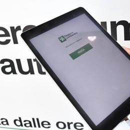 I tablet del referendum regionale  «Nelle scuole nessuno li ha visti»
