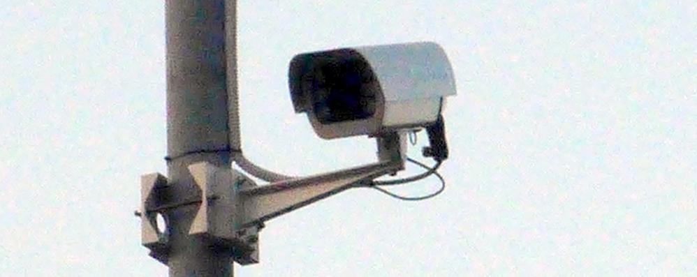 Un'unica rete di telecamere  Alleanza canturina contro i ladri