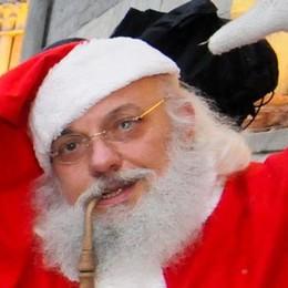 Como Città dei Balocchi  Domenica arriva Babbo Natale