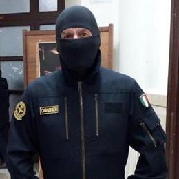 Lurago, la scuola per prevenire i furti   In cattedra c'è il comandante Alfa