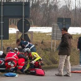 Infarto mentre va in bici  Muore ciclista di Valbrona