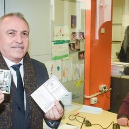 Como, carta d'identità elettronica  In tre settimane 300 richieste