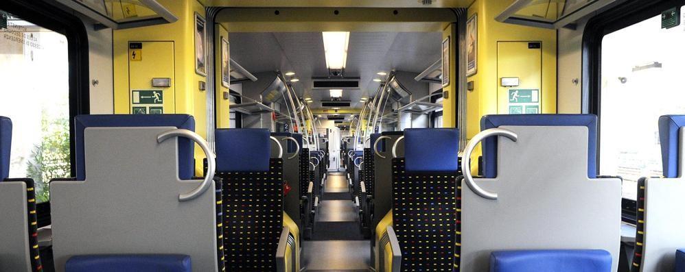 I leghisti ticinesi contro il nuovo treno  «Ci porterà in casa i malintenzionati»
