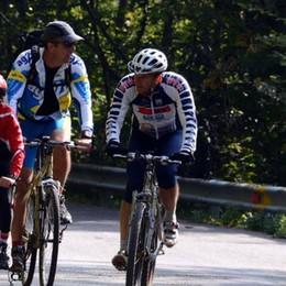 """Arriva la """"tassa sul sudore""""  per i ciclisti della domenica"""