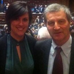 Sciolte le camere: voto il 4 marzo  Luci e ombre di 5 anni in Parlamento  Dalla Tremezzina alla legittima difesa
