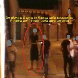 Cantù tra 'ndrangheta e droga   Il sindaco: «Denunciate i sospetti»